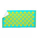 Constellation 0 Beach Towel