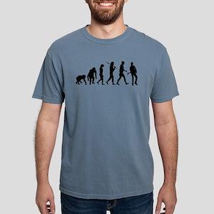 Guitar Evolution Mens Comfort Colors® Shirt