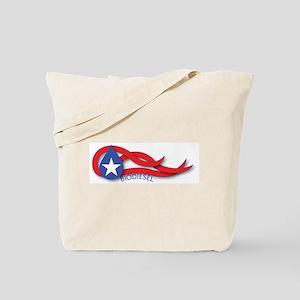 Biodiesel Flag 2 Tote Bag