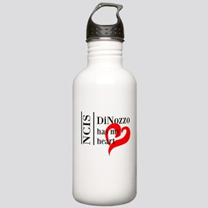 DiNozzo Water Bottle