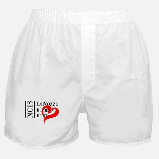 DiNozzo Boxer Shorts