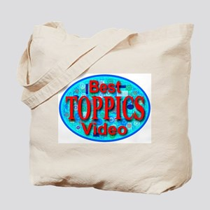 Toppics Best Video Tote Bag