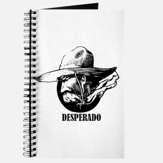 Desperado Journal