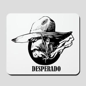 Desperado Mousepad