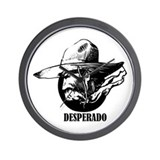 Desperados Wall Clocks