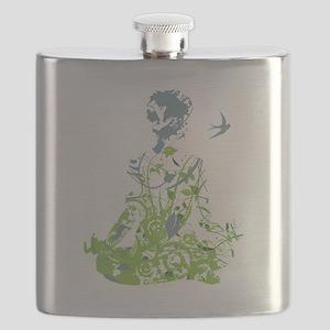 Inner Peace Flask
