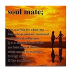 Soul Mate Tile-ASK ME HOW TO PERSONALIZE