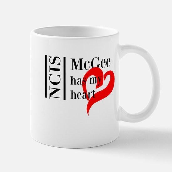 McGee Mugs