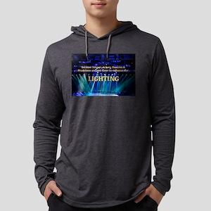 Stage Lighting Long Sleeve T-Shirt