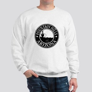 Fountain Hills, AZ Sweatshirt