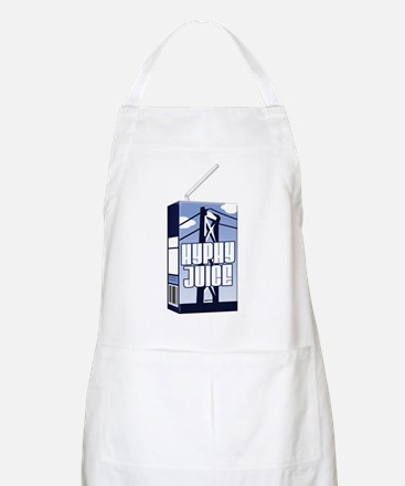 Hyphy Juice BBQ Apron