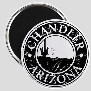 Chandler, AZ Magnet