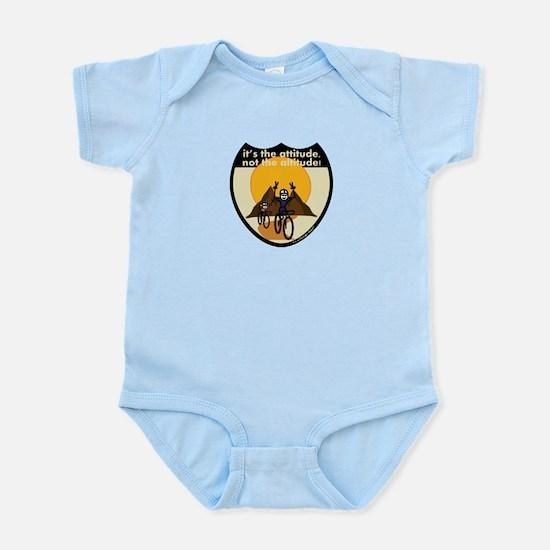 Attitude Everyday Endurance Infant Bodysuit