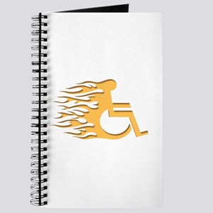 Speed Wheeling Journal