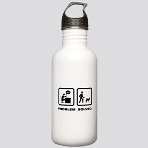 Beauceron Stainless Water Bottle 1.0L