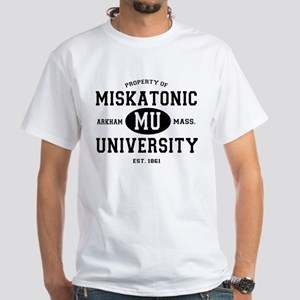 Property of Miskatonic University T-Shirt