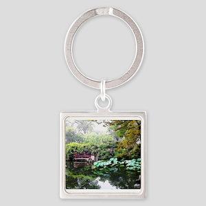 Natures Mirror Keychains