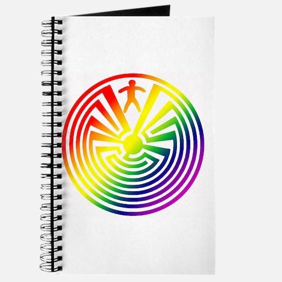 Life Maze Journal