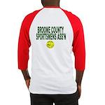 BCSA_A Baseball Jersey