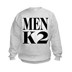 Men K2 Kids Sweatshirt