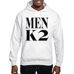 Men K2 Hooded Sweatshirt