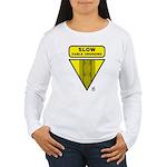 Men K2 Women's Long Sleeve T-Shirt