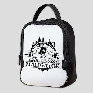Malinois Neoprene Lunch Bag