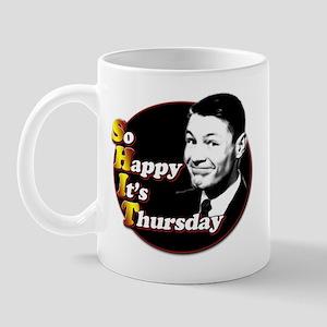 S.H.I.Thursday! Mug