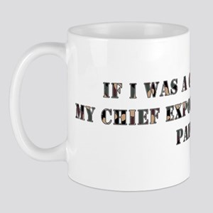 Export Pain Mug