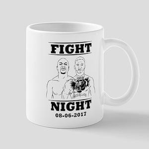 Fight Night Mugs