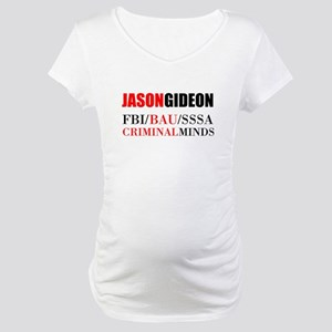 Jason Gideon Maternity T-Shirt