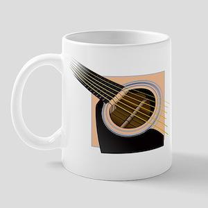 Accoustic Mug