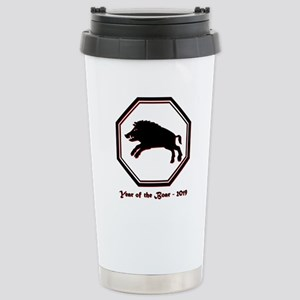 Year of the Boar - 2019 Mugs