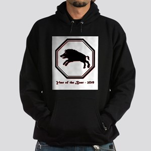 Year of the Boar - 2019 Sweatshirt