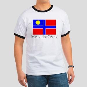 Mvskoke Creek Ringer T