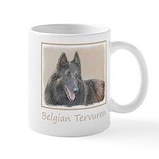 Belgian Tervuren 11 oz Ceramic Mug