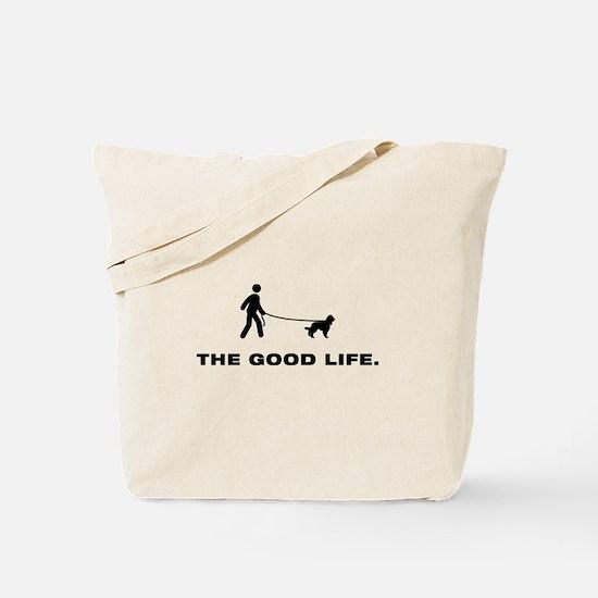 Barbet Tote Bag