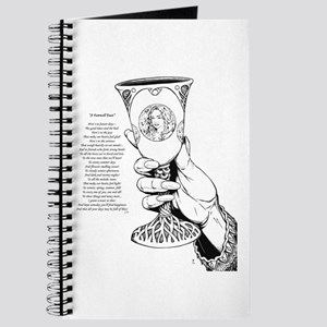 """A Farewell Toast"" Journal"