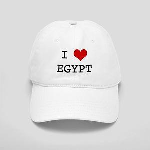 I Heart EGYPT Cap