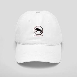 Year of the Boar - 1983 Baseball Cap