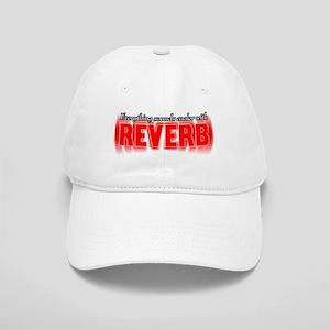 Reverb Cap