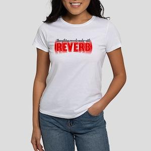 Reverb Women's T-Shirt