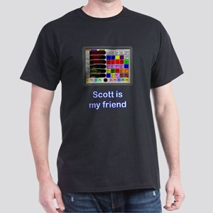 Scott Studios Dark T-Shirt