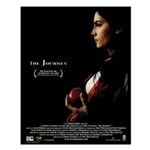 THE JOURNEY 16x20 Teaser Small Poster