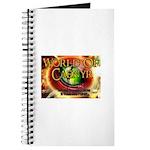 World of Caenyr Journal