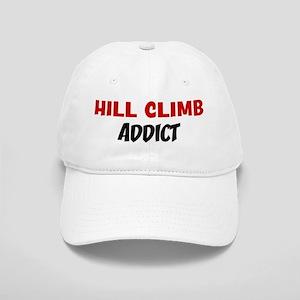 Hill Climb Addict Cap