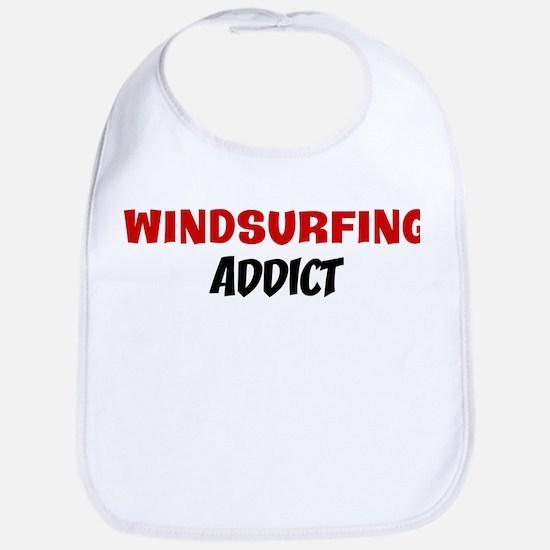 Windsurfing Addict Bib