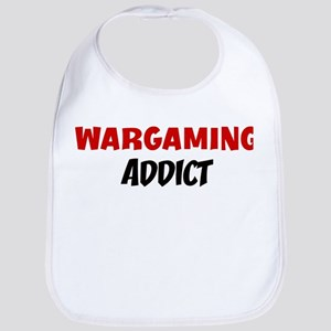 Wargaming Addict Bib