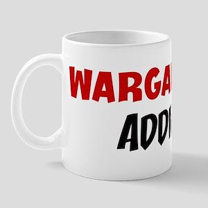 Wargaming Addict Mug