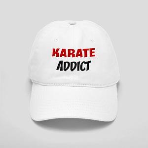 Karate Addict Cap